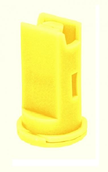Распылитель AZK 110-02 инжекторный (желтый)