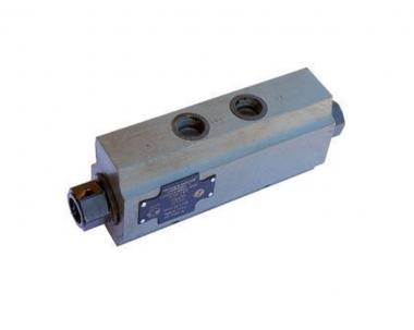 Гидрозамок ГЗ-2-00 (ДЗ-98В.43.07.000)