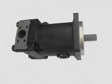 Гидромотор нерегулируемый МКРН.382213.002