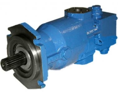 Гидромотор аксиально-поршневой МП-33 (реверсивный, 21 шлиц)