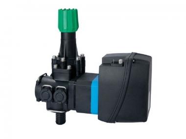 Клапан главный электрический 200 л/мин