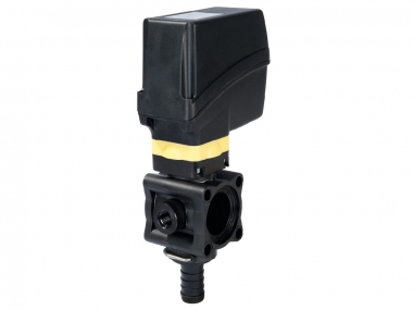 Клапан пропорциональный электрический 240 л/мин
