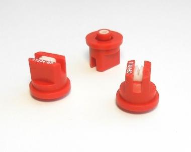 Распылитель BD 110-04 керамика (красный)