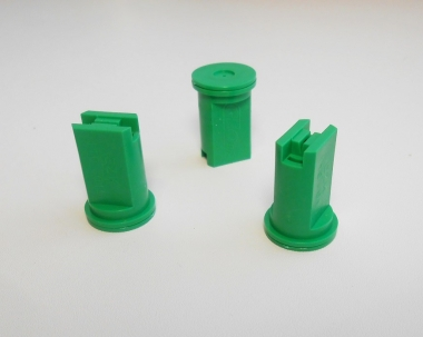 Распылитель IDK 120-015 (зеленый) инжекторный