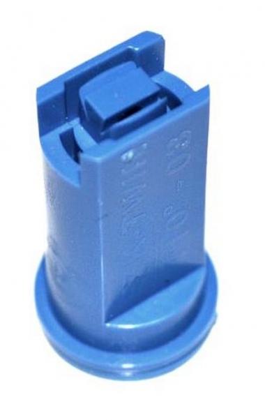 Распылитель EZK TWIN 110-03 синий