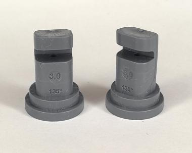 Распылитель дефлекторный ТКР 3