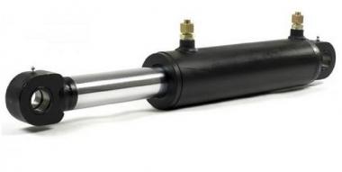 Гидроцилиндр на кун МС 80.40.400