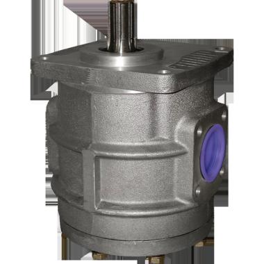 Насос шестеренный НШ 250А-4 (правый)