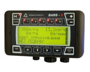 Компьютер Барс-5