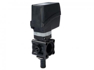 Клапан пропорциональный электрический 150 л/мин