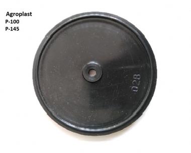 Мембрана насоса Р-100