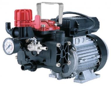 Насос мембранно-поршневой AR 252 EM с электродвигателем