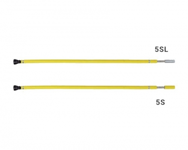Шланговый подвес 5S для КАС
