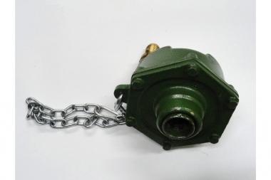 Помпа на ВОМ трактора ML-20