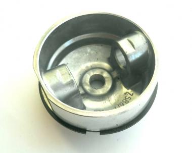Поршень с кольцом насоса ВР-125К
