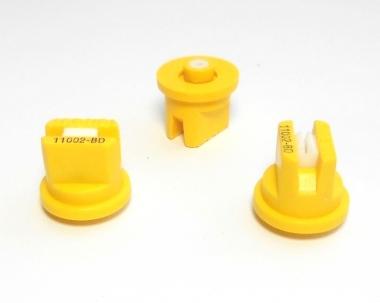 Распылитель BD 110-02 керамика (желтый)
