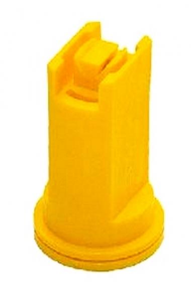 Распылитель EZK TWIN 110-02 желтый