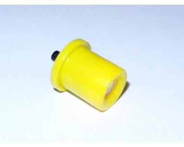 Распылитель TR 80-02 (желтый) Lechler центробежный полоконусный